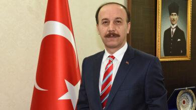 """Photo of Şanlıurfa valisinden """"gönüllü evde kal"""" çağrısı"""