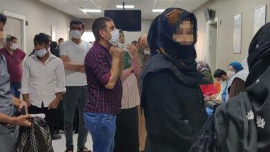 Photo of ŞANMED Hastanesine Gitmek Demek Korona Virüs Kapmak Demek