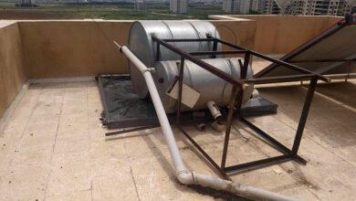 Photo of Urfa'da Rüzgar Güneş Enerjisi Panellerini Devirdi