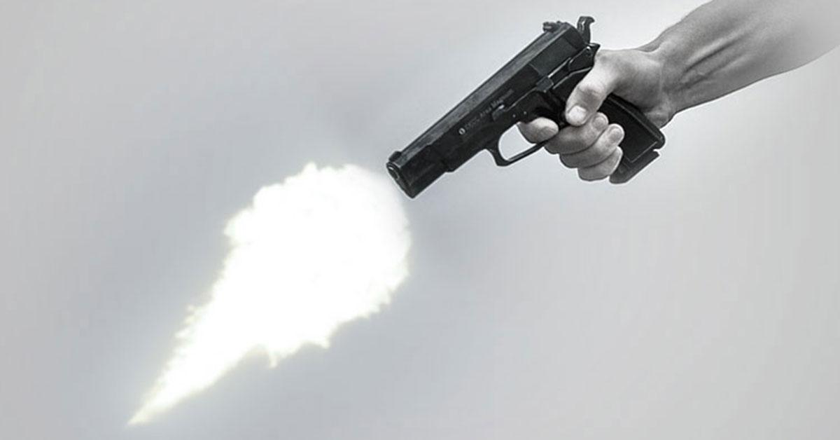 Silahlı Kavga