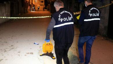Photo of Sokakta Yürürken Silahlı Saldırıya Uğradı! 1 Ölü