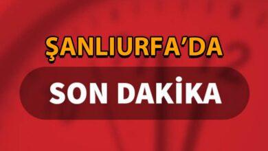 Photo of Şanlıurfa'da Vaka Artıyor! 1 Köy Karantinaya Alındı
