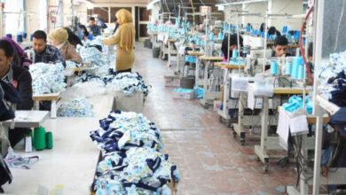 Photo of Şanlıurfa'da 2 bina ve bir fabrika çalışanları karantinaya alındı