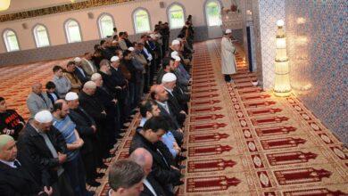 Photo of Urfa'da Camilerin İbadete Açılacağı Tarih Belli Oldu
