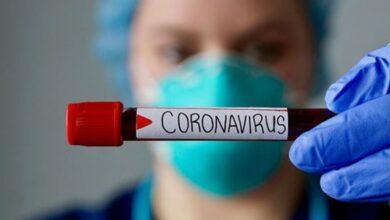 Photo of Urfa'da 4 Sağlık Personeli Koronavirüse Yakalandı