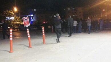 Photo of Urfalı Mevsimlik İşçi, Gurbette 'Kalbine' Yenildi