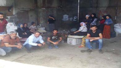 Photo of Kıbrıs'ta Mahsur Kalan Urfalı İşçiler Yardım İstedi