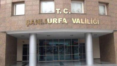 Photo of Urfa'da Koronavirüs Salgını Yayılıyor: Mahalle ve Çiftlikler Karantinaya Alındı