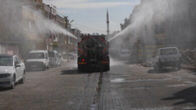 Photo of Halk Sağlığı İçin Girilmedik Sokak Bırakılmıyor