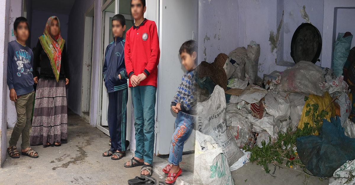Yoksul Aile