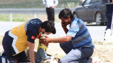 Photo of Urfalı Tarım İşçileri Kaza Yaptı! 6 Ölü 12 Yaralı