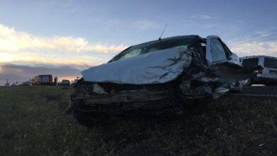 Photo of Şanlıurfa'da Trafik Kazası: 1 Ölü, 1 Yaralı