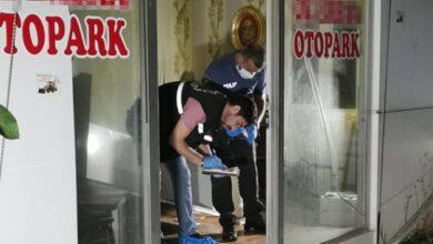 Photo of Otoparkta Silahlar Konuştu: 1 Ölü