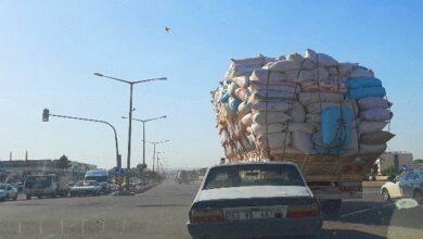 Photo of Urfa Caddelerinde Tehlikeli Yolculuk Başladı