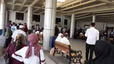 Photo of Eyyübiye 800 Yataklı Hastanede Skandal Görüntüler