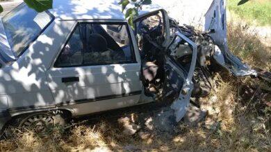 Photo of Bozova'da Trafik Kazası: İki Kişi Ölümden Döndü