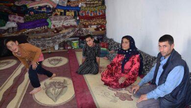 Photo of Urfa'da engelli çocukları için yardım istedi