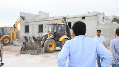 Photo of Başkan Özyavuz Kaçak Yapılara İzin Vermiyor