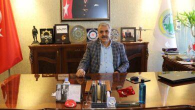 Photo of Başkan Peltek'ten,Yeni Çözüm Bulunsun Önerisi
