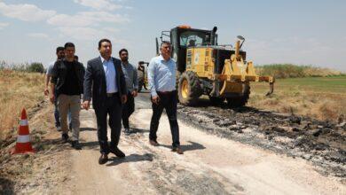 Photo of Harran Kırsalı Genç Başkan İle Yeni Yollara Kavuşuyor