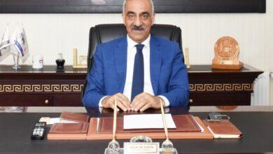 Photo of Hilvan Belediye Başkanı Bayık Virüse Yakalandı