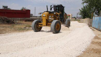Photo of Kırsalda Yol Sorunları Bir Bir Çözülüyor