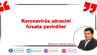 Photo of Koronavirüs sürecini fırsata çevirdiler