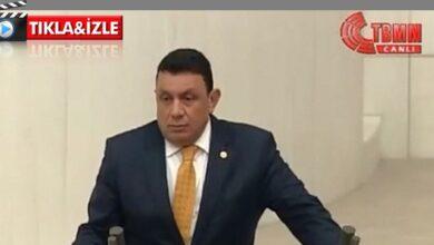 Photo of Göç İdaresi Personelinin Sorunlarını Meclise Taşındı