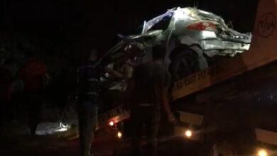 Photo of Urfa'da Trafik Kazası: Araç Üç Takla Atarak Durabildi