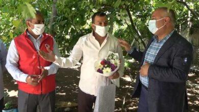 Photo of Başkan Soylu'dan Babalar Günü Mesajı