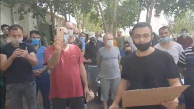 Photo of Suudi Arabistan'da Mahsur Kalan 65 İşçi Yardım İstedi