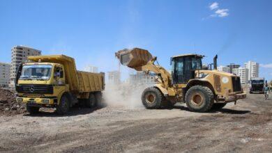 Photo of Doğukent'e Yeni Yollar Kazandırılıyor