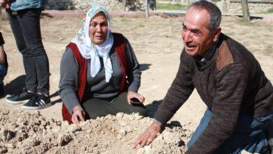 Photo of 'Aleyna Çakır'ın acılı ailesi konuştu