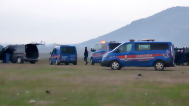 Photo of Şanlıurfa'da Arazi Kavgasında Silahlar Konuştu