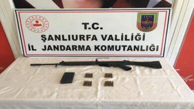 Photo of Şanlıurfa'da Uyuşturucu Ve Kaçakçılık Operasyonu