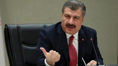 Photo of Sağlık Bakanından Vatandaşlara Tepki