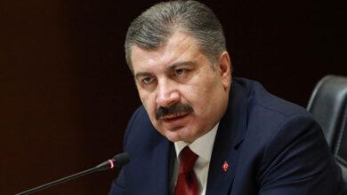 Photo of Sağlık Bakanı Fahrettin Koca Son Rakamı Açıkladı