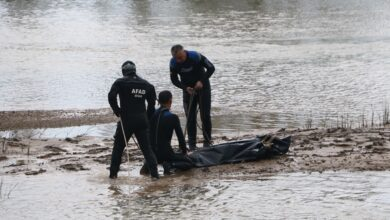 Photo of Urfalı Mevsimlik Tarım İşçisi 3 Çocuk Nehirde Boğuldu