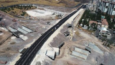 Photo of Çevik Kuvvet Köprülü Kavşağı Trafiğe Kapatılıyor