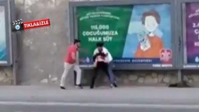 Photo of Tuvalet Sırası Tekme Tokatlı Kavgaya Dönüştü