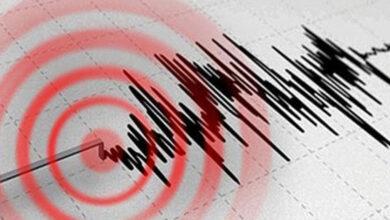 Photo of Şanlıurfa Depremi Hissetti! 5.9 Şiddetinde