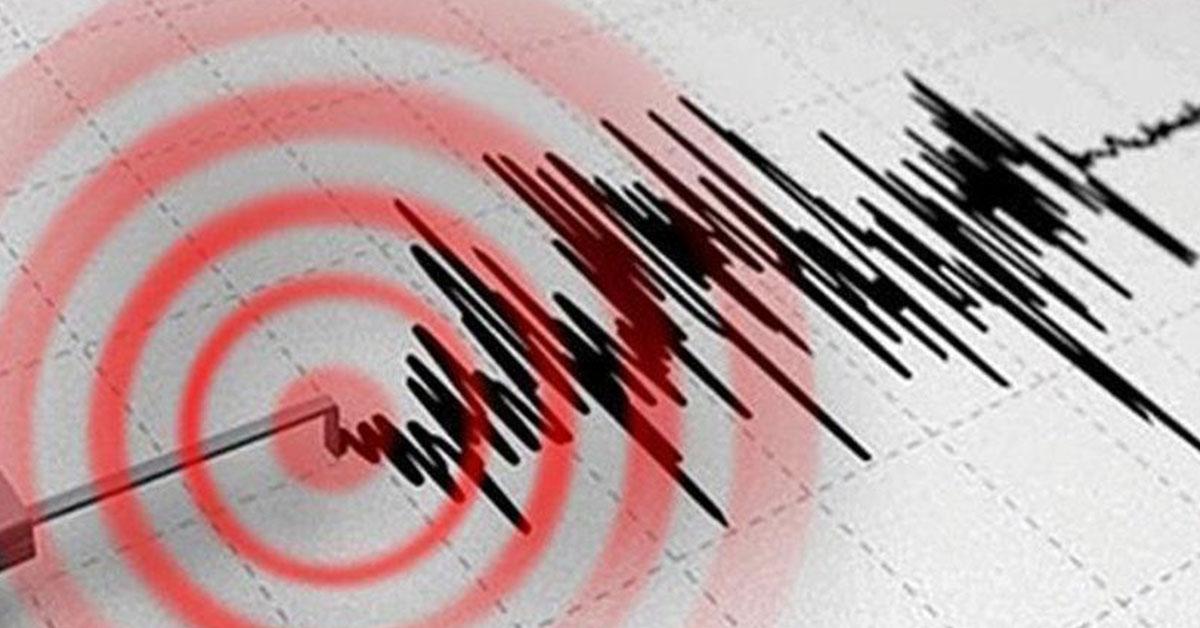 Deprem Şanlıurfa