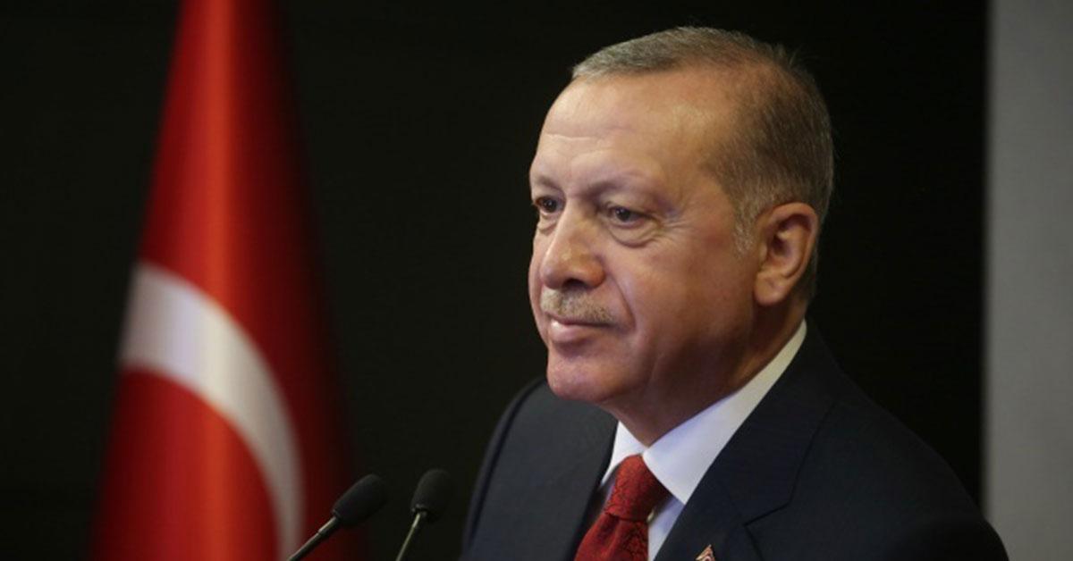 Erdoğan Kamu Kurumları