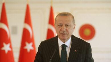 Photo of Erdoğan'dan Kıdem Tazminatı Açıklaması