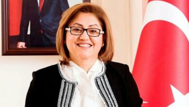 Photo of Fatma Şahin'in neden Urfa'ya geldiği belli oldu