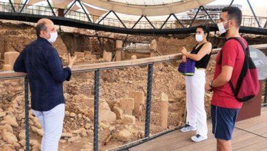 Photo of Dünya'nın İlk Tapınağı Yeniden Ziyarete Açıldı