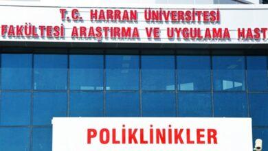 Photo of Harran Üniversitesi Hastanesi'nden 'Randevu' Uyarısı