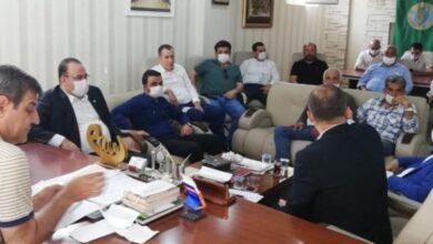 Photo of CHP Heyeti Tespit Çalışmaları İçin Şanlıurfa'da