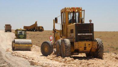 Photo of Başkan Özyavuz Yol Çalışmalar Devam Ediyor