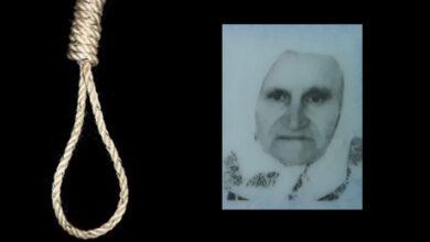 Photo of 73 Yaşındaki Kadın Evinde İpe Asılmış Halde Bulundu